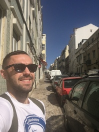 TDFC trip to Portugal: The Diary