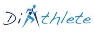 DiAthlete Logo