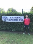Diabetes Junior Cup 2018