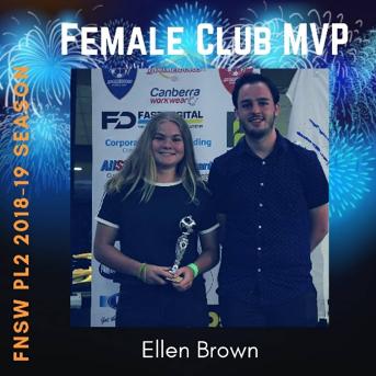 Ellen Brown Picture 1